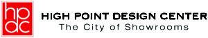 High Point Design Center logo